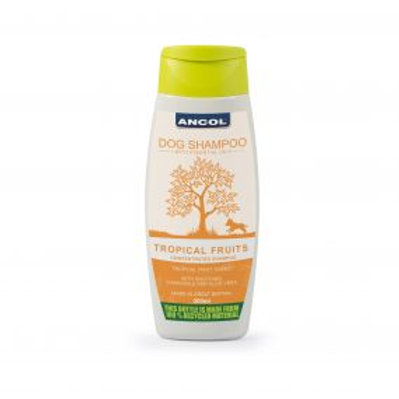 Ancol Concentrated Shampoo - Tropical Fruits