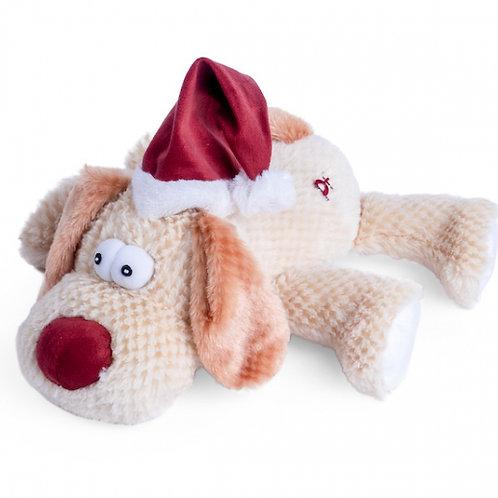 Xmas Santa Doggy (Large)