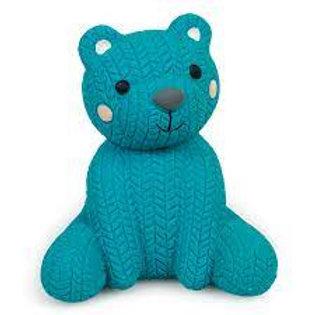 Little Petface - Latex Teddy Bear