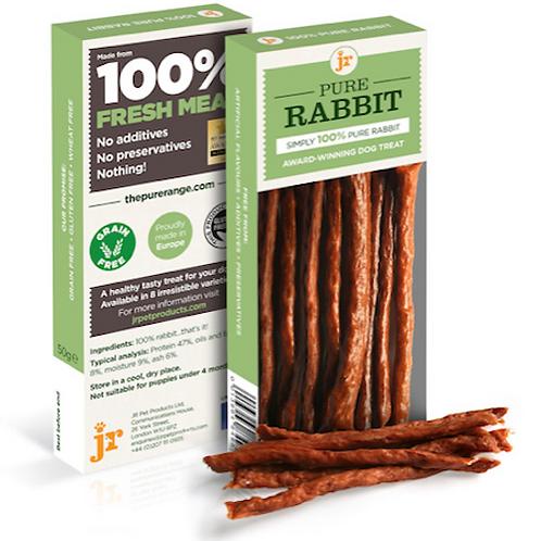 Meat Sticks - Pure Rabbit