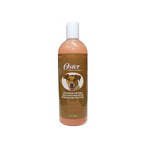 Oster Shampoo - Orange Creme