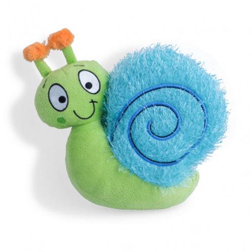 Petface Buddies - Snail Small