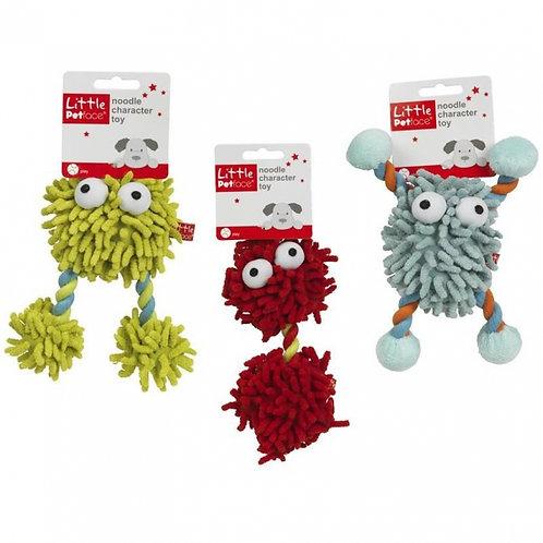 Little Petface - Noodle Characters
