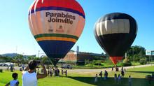 Balonismo Promocional e o Marketing de Experiência