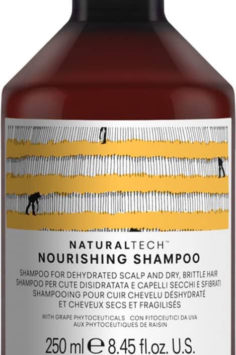 NaturalTech Nourishing Shampoo