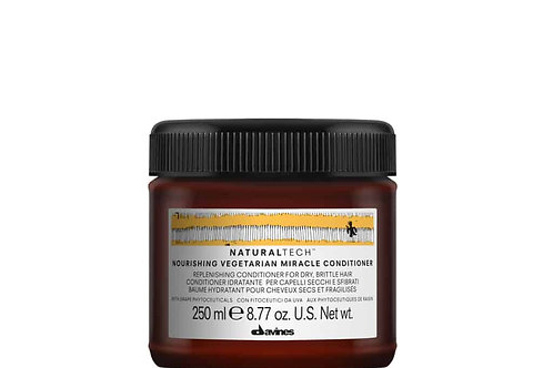 NaturalTech Nourishing Vegetarian Miracle Conditioner