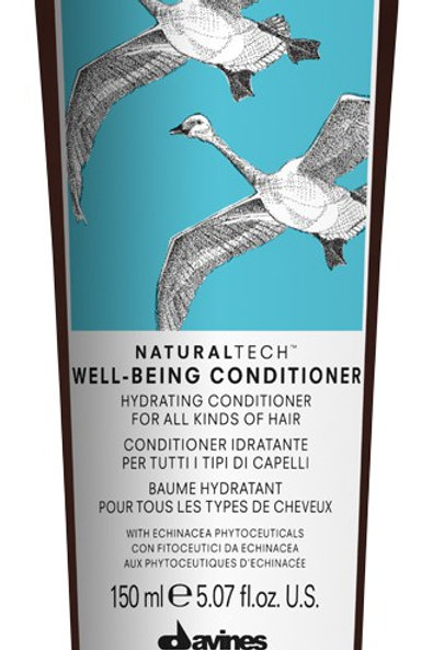 NaturalTech Well-Being Conditioner