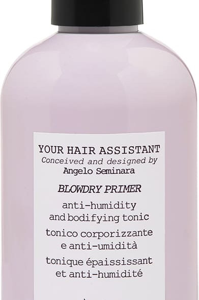 Your Hair Assistant Blow-Dry Primer