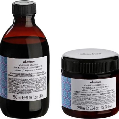 The Alchemic System Conditioner