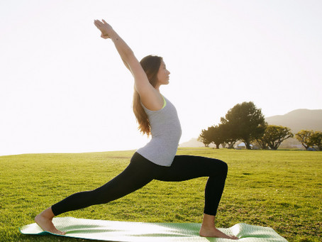 Demand for Private Yoga classes on the increase!!