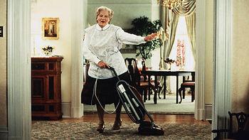 Tâches ménagères colocation