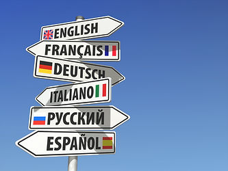 Apprendre une nouvelle langue