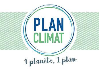 Plan climat logo
