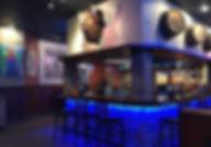 Sioux City Steakhouse Bar Area