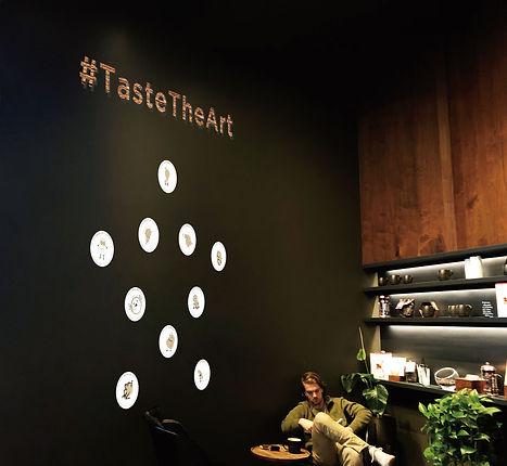 Yuti Lu_Starbucks Reserve_Taste The Art