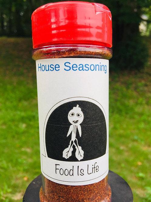 House Seasoning