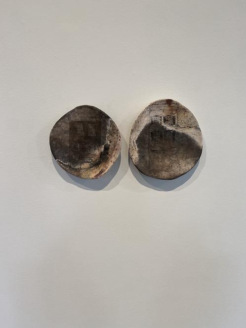 2020 Commemorative Plates:Durham Street, 2020