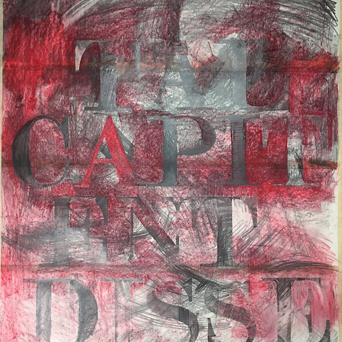 Capital/Dissent, 2020