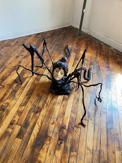 Trixie Spider, 2020