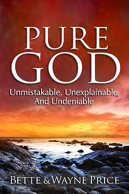 """A Christian book full of miracle healings. The Christian testimony covers a healing of depression and two tooth cavity healing miracles. True testimonies of miracle healings abound in this book. Also, a factual account of God providing money when there was """"no way!"""" A Christian story full of hope and encouragement."""
