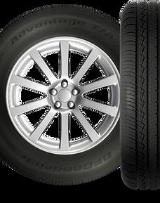BFGoodrich Advantage T-A-Sport-Tire