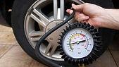 Proper Tire Pressure
