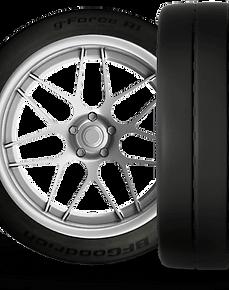 BFGoodrich g-Force R1-Tire