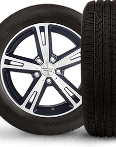 BFGoodricah Radial TA Spec-Tire