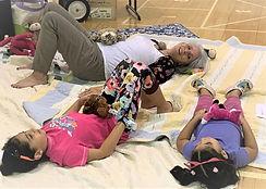 Breathing Buddies Baileys McNamee June 2