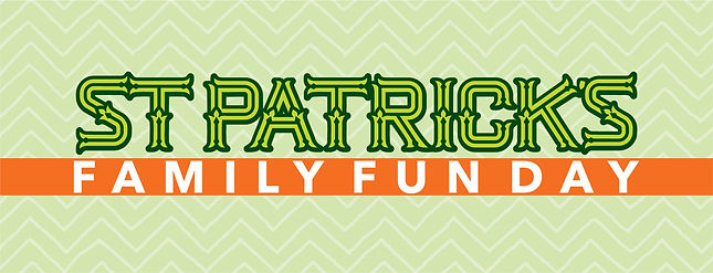 St Patrick's Family Fun Day