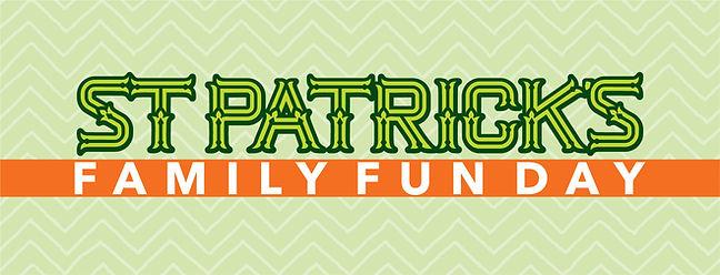 St Patrick's Family Fun Day