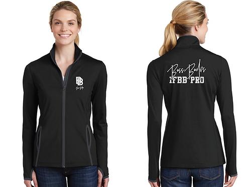IFBB Pro Jacket