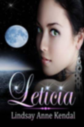 Leticia Lindsay Anne Kendal