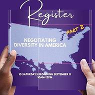 Negotiating Diversity @ First Christian Church