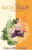 copertina del libro SocialYoga di hari sundaram
