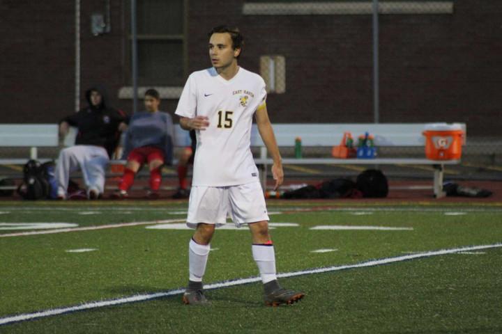 EHHS Boys Soccer's Goal to Bounce Back