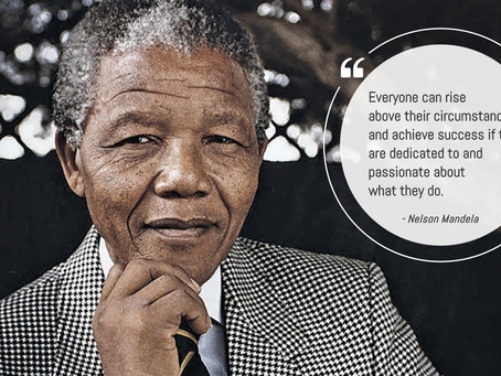 How Your Brand Can Impact Society on Mandela Day
