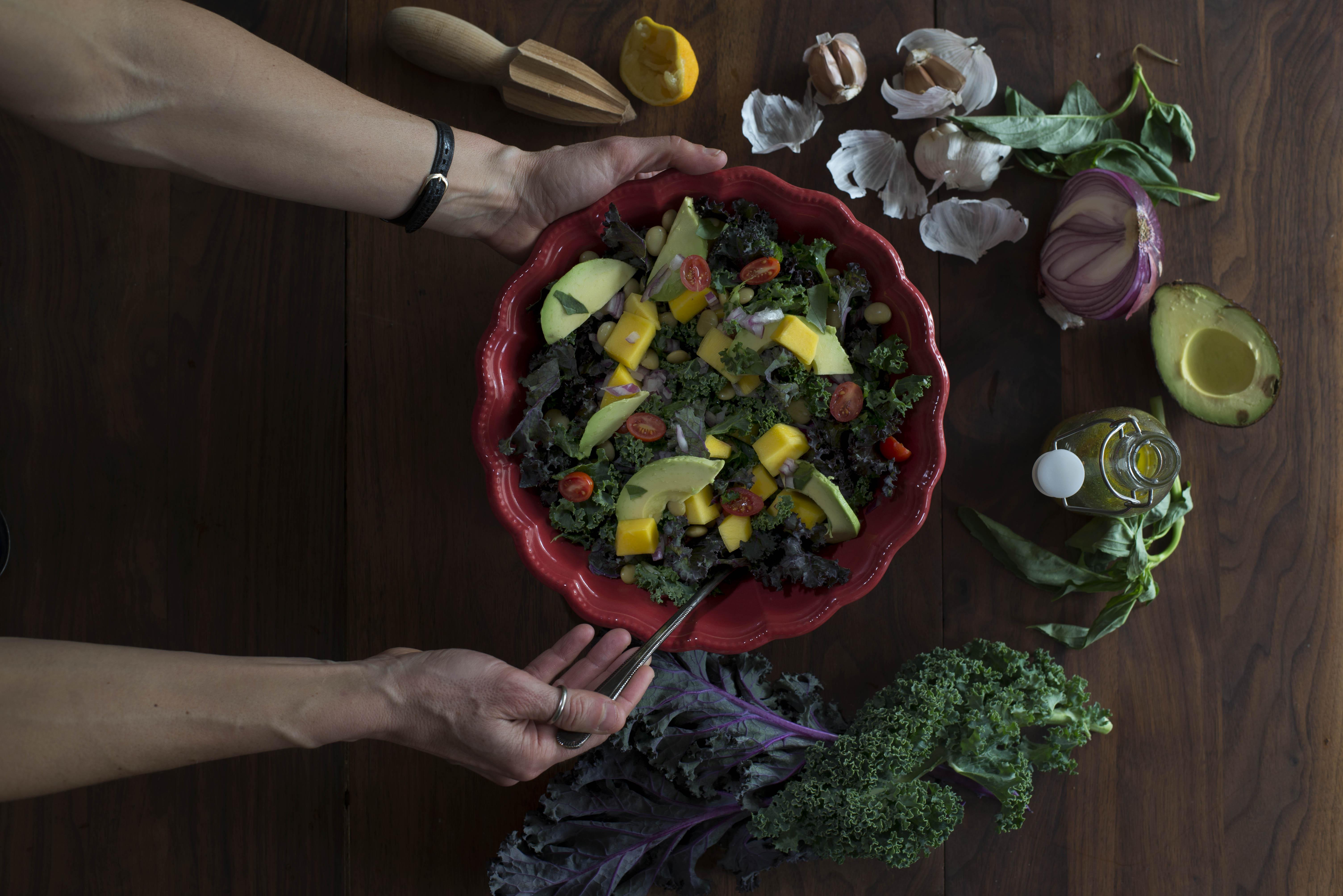 Quinoa Salad_ROC7338