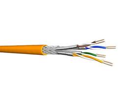Draka UC900 SS23 CAT7 S/FTP 4P AWG23/1 LSHF-FR