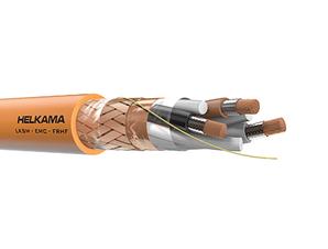 Helkama LKSM-EMC-FRHF