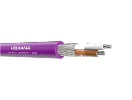 Helkama CAN-Bus 1x2x0.75 120Ω