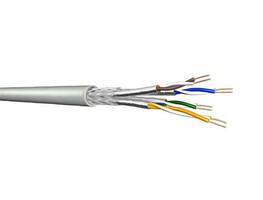 Draka ICS IE ToughCat7 S/FTP 4PR AWG 23/1 LSHF-FR