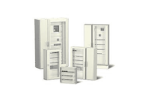 Electrical enclosures, junction boxes and racks.