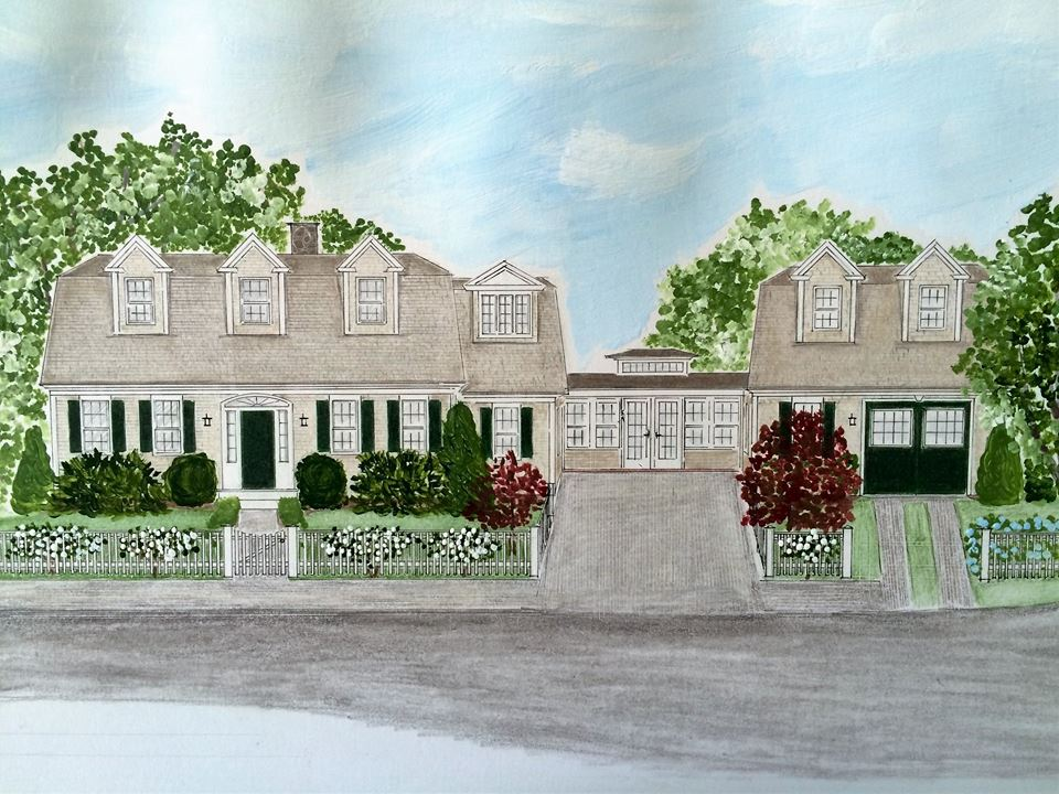 Edgartown Home 3