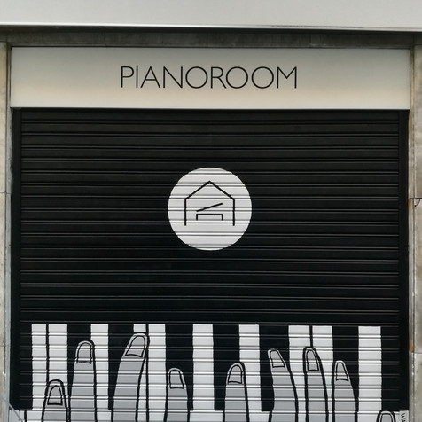 PIANOROOM