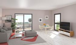 Appartement T4_1200