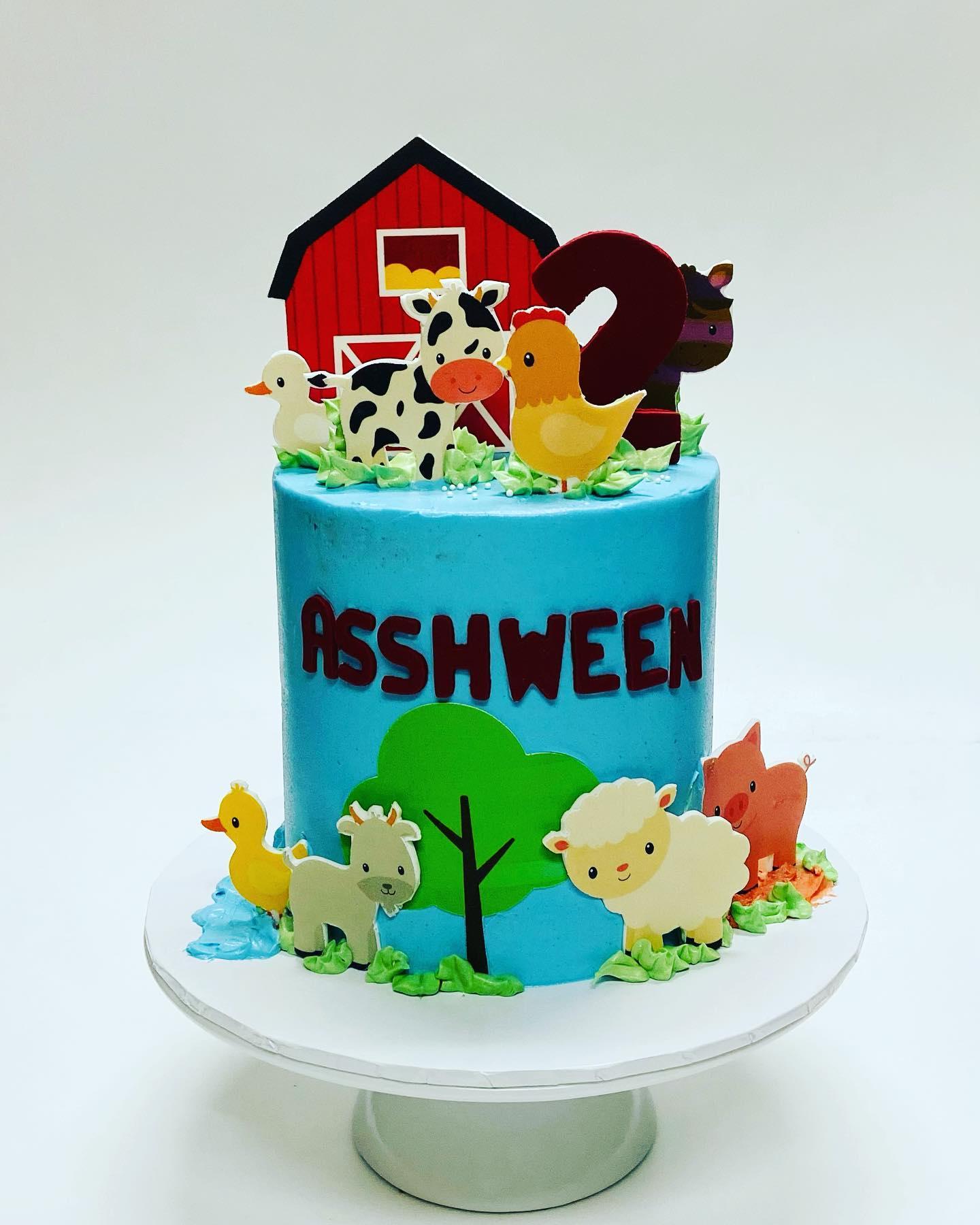 Asshween