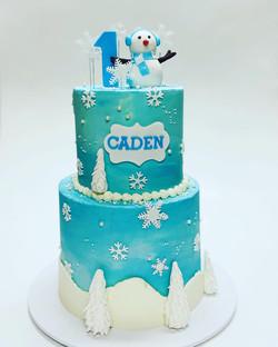 Caden
