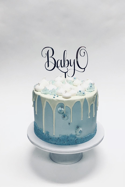 Baby O