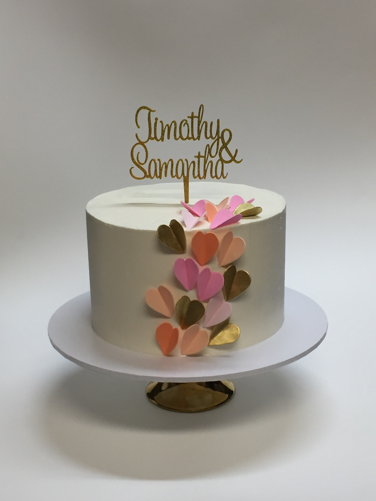 Timothy-Samantha